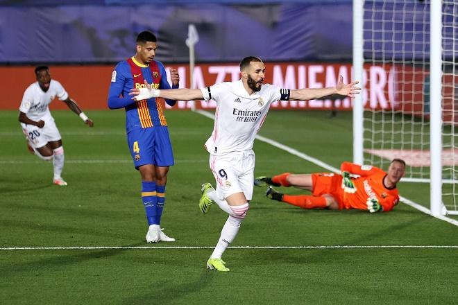 Nhận định trận hot hôm nay: Real Madrid quyết phục hận, CR7 - Juventus gặp