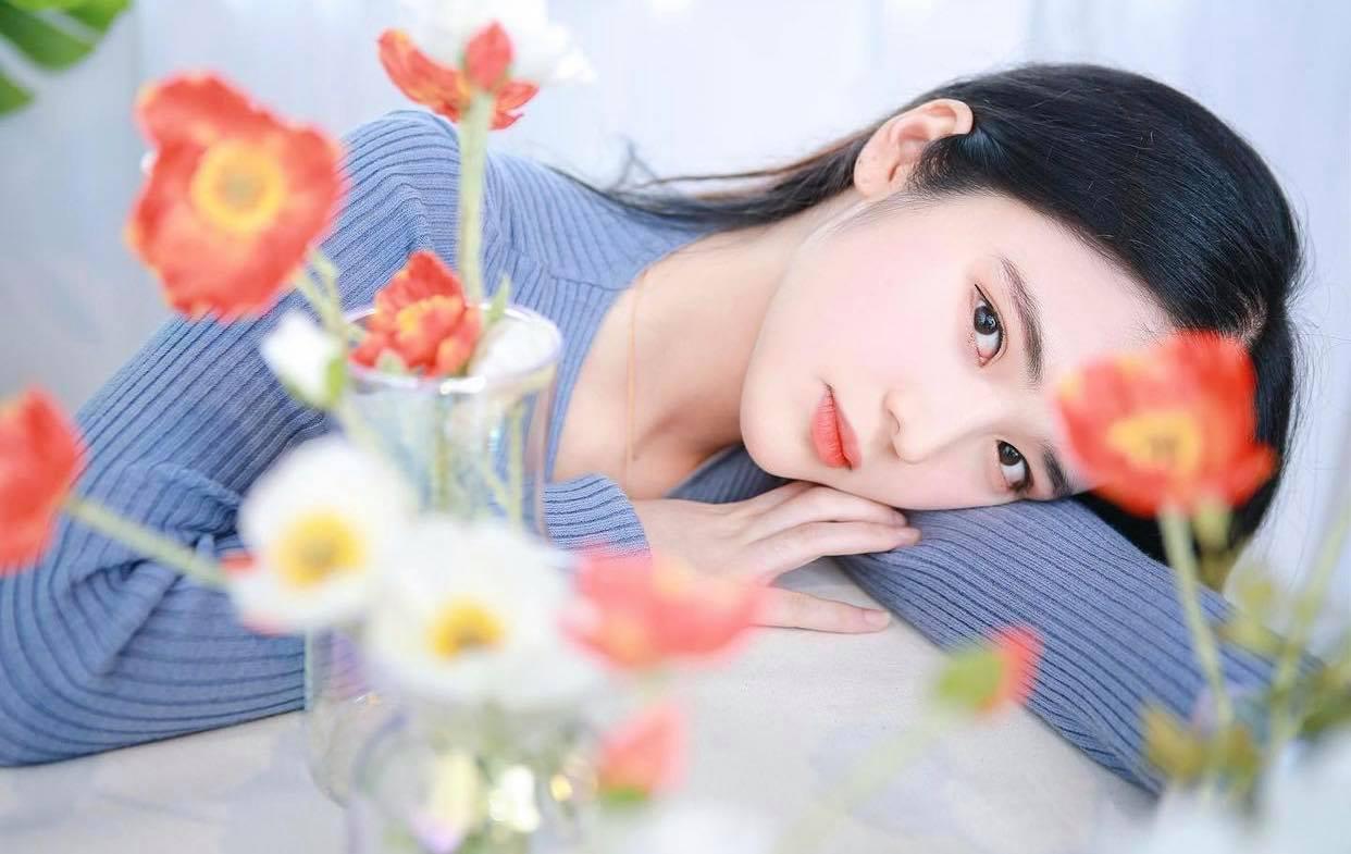 Nữ y tá xinh nhất Hàn Quốc quyết không giảm cân, giữ vững vẻ đẹp tròn đầy vạn người mê - 6