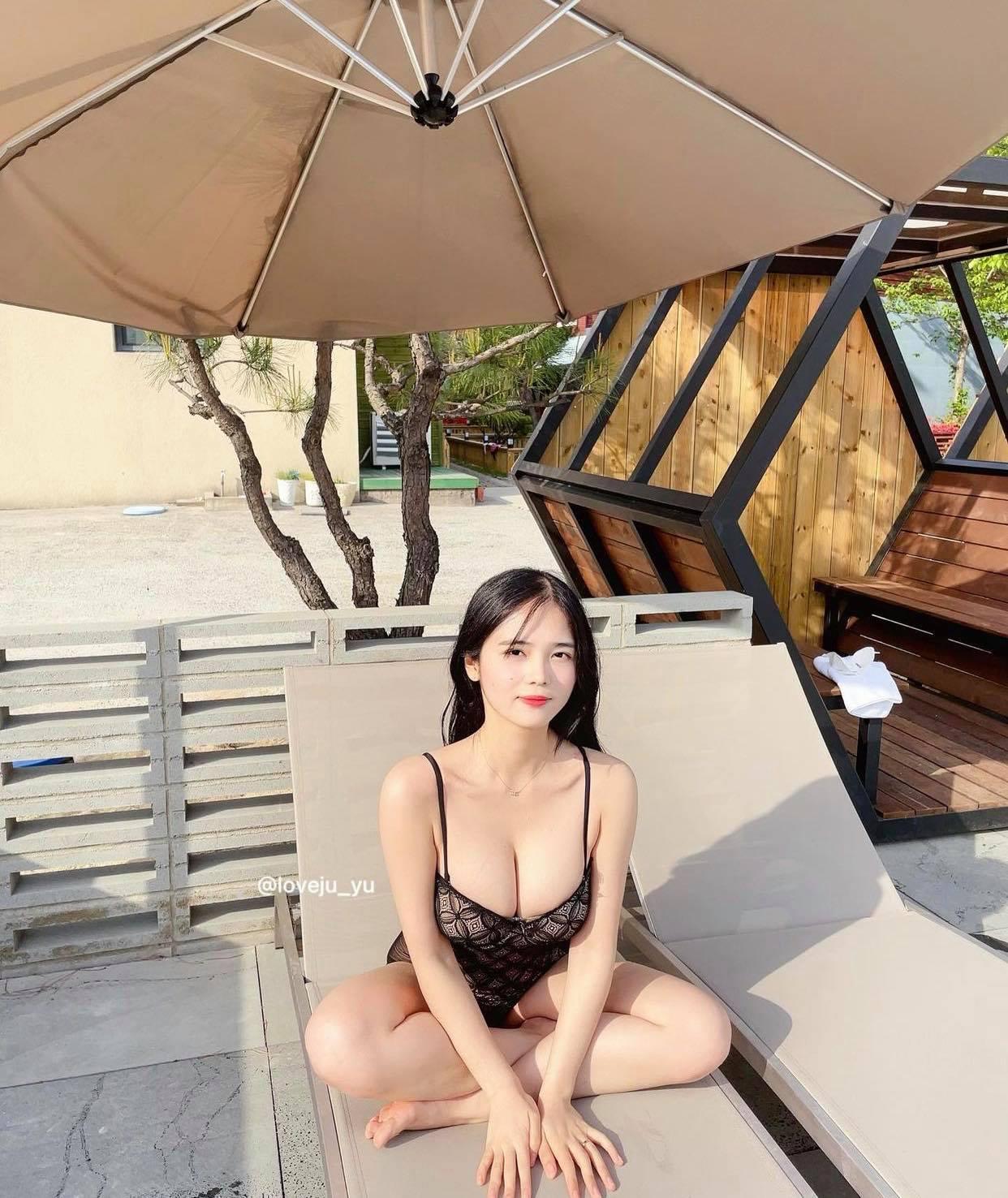 Nữ y tá xinh nhất Hàn Quốc quyết không giảm cân, giữ vững vẻ đẹp tròn đầy vạn người mê - 3