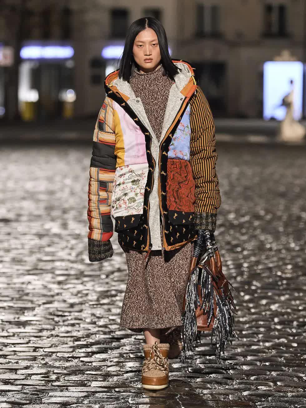Xu hướng DIY quần áo đang trở thành trào lưu thịnh hành - hình ảnh 2