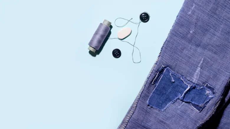 Xu hướng DIY quần áo đang trở thành trào lưu thịnh hành - hình ảnh 5