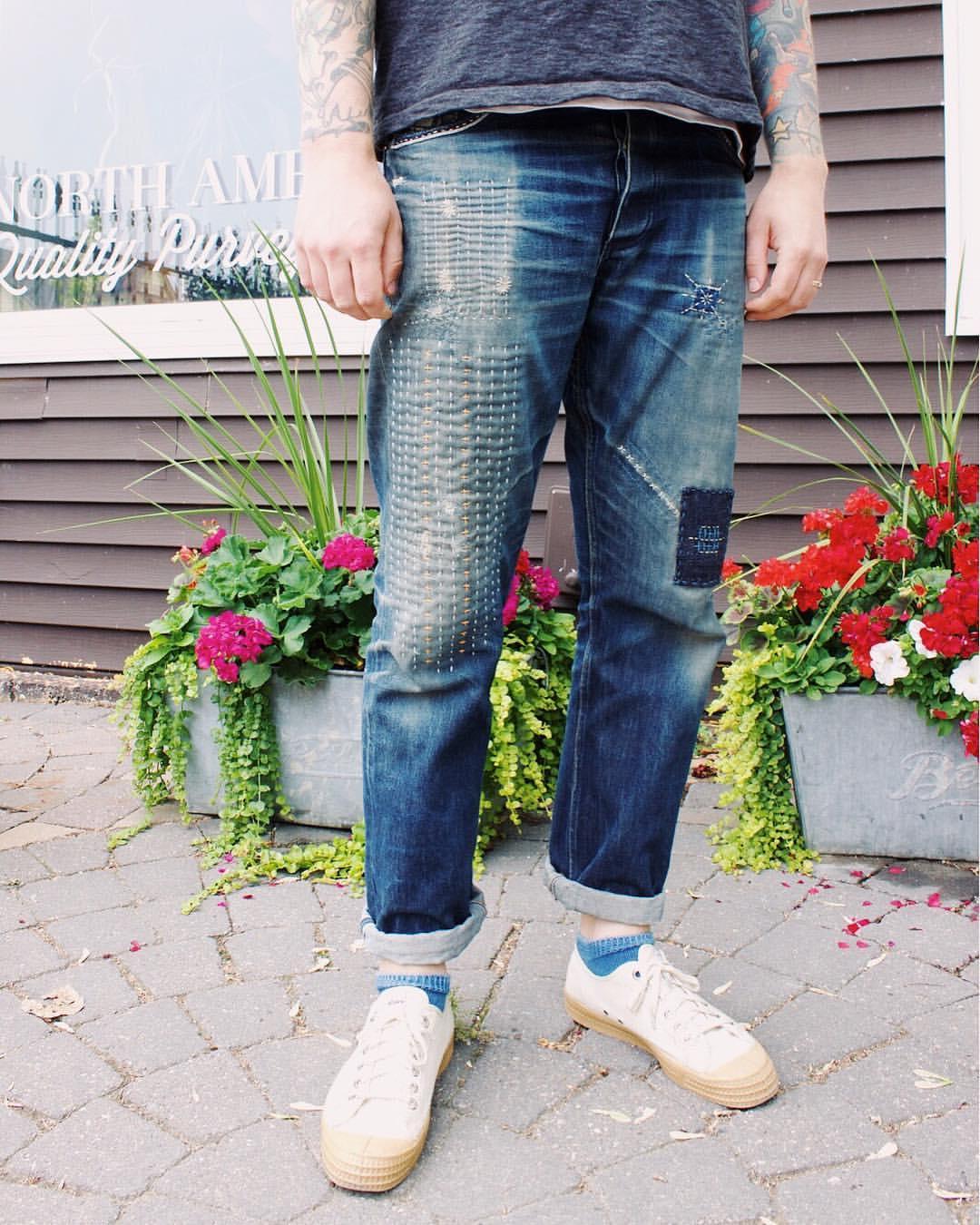Xu hướng DIY quần áo đang trở thành trào lưu thịnh hành - hình ảnh 6