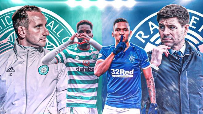 Ngoại hạng Anh chơi lớn mở Super League riêng, Celtic & Rangers được mở cửa - 3