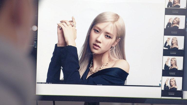 Sau Dior, nàng Rosé BlackPink trở thành đại sứ của Tiffany & Co - hình ảnh 6