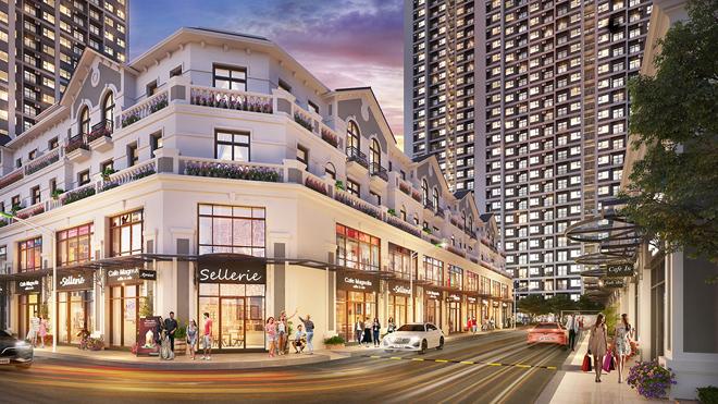 Đầu tư căn hộ Gateway Tower: Không lo tìm khách vẫn có tiền thuê - 1