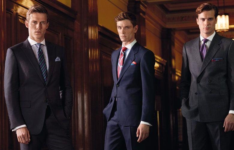 Bí quyết mặc đẹp như một chàng trai London - hình ảnh 9