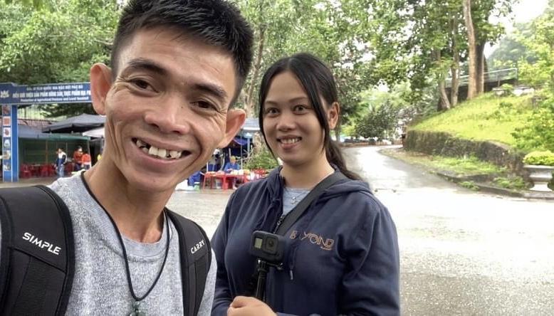 """""""Chàng trai chăn bò Bình Định"""" vượt mặt Sơn Tùng khoe bạn gái, tiết lộ thân thế bất ngờ - 4"""