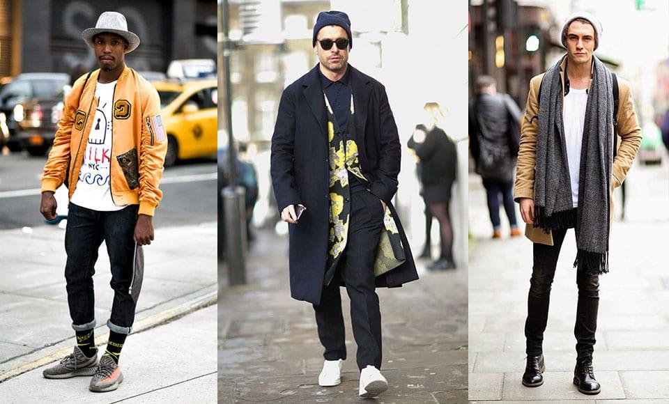 Bí quyết mặc đẹp như một chàng trai London - hình ảnh 3