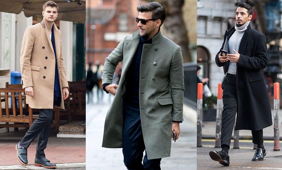 Bí quyết mặc đẹp như một chàng trai London - hình ảnh 4
