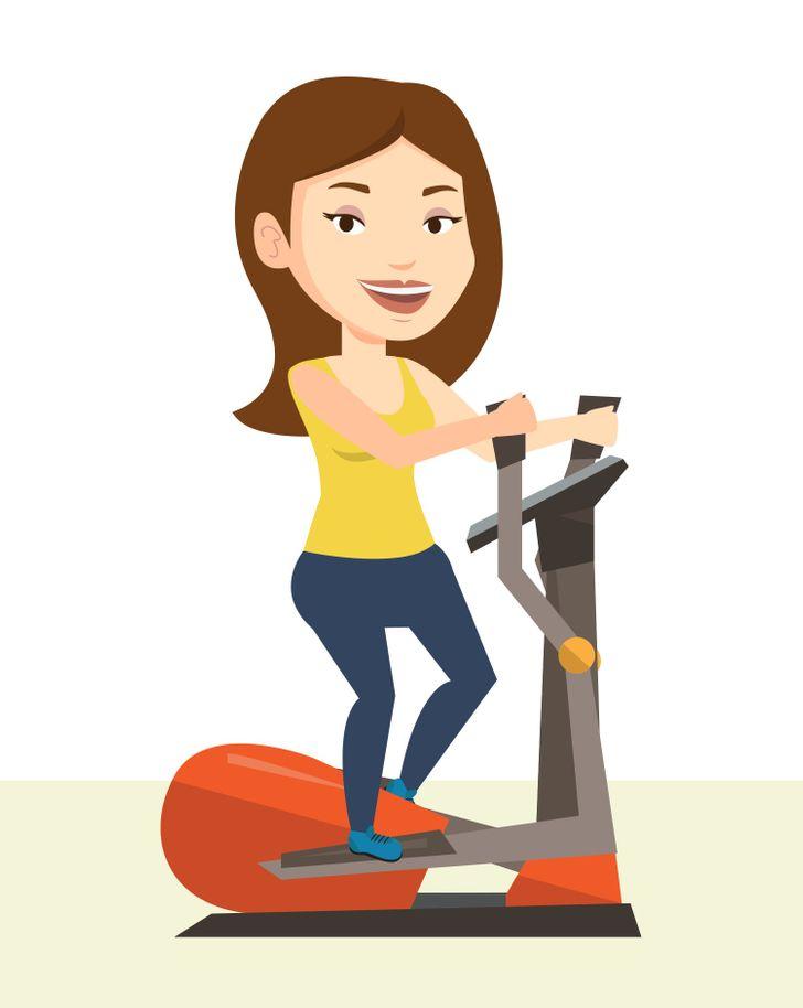 Các bài tập tránh tích mỡ, giảm béo cho người trên 40 tuổi - hình ảnh 7