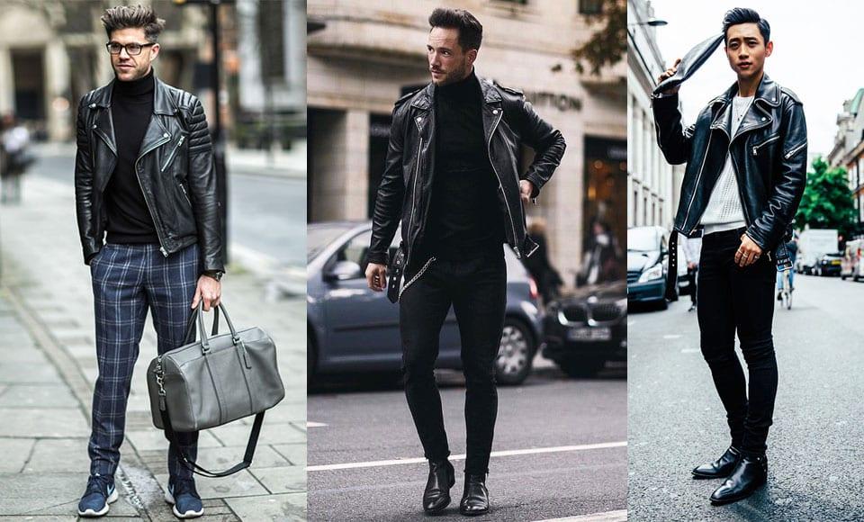 Bí quyết mặc đẹp như một chàng trai London - hình ảnh 5
