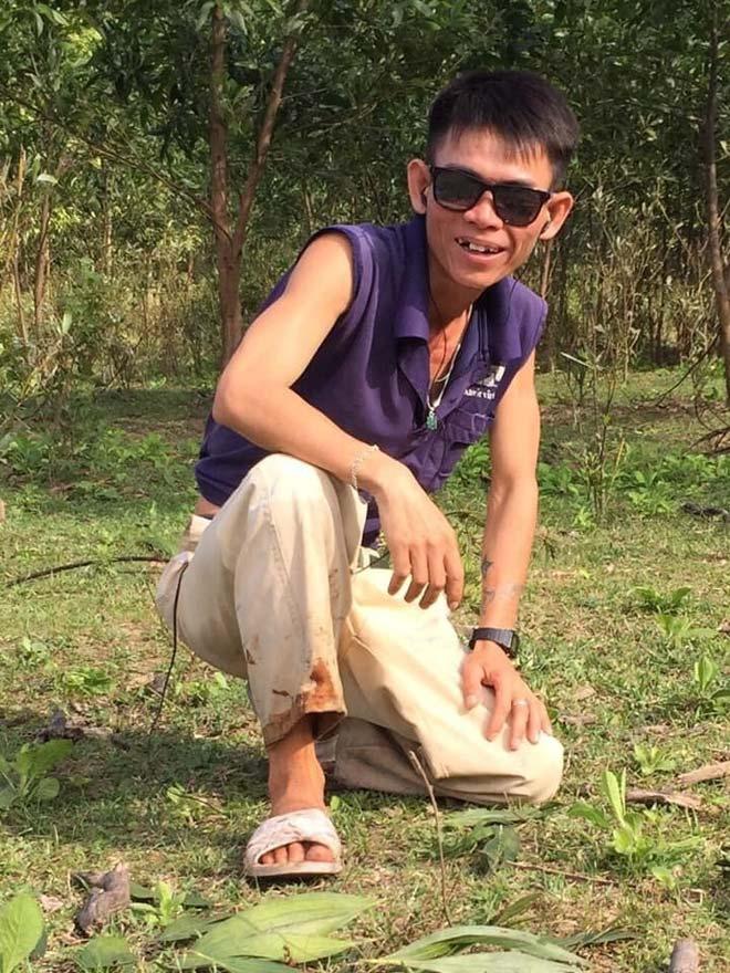 """""""Chàng trai chăn bò Bình Định"""" vượt mặt Sơn Tùng khoe bạn gái, tiết lộ thân thế bất ngờ - 7"""