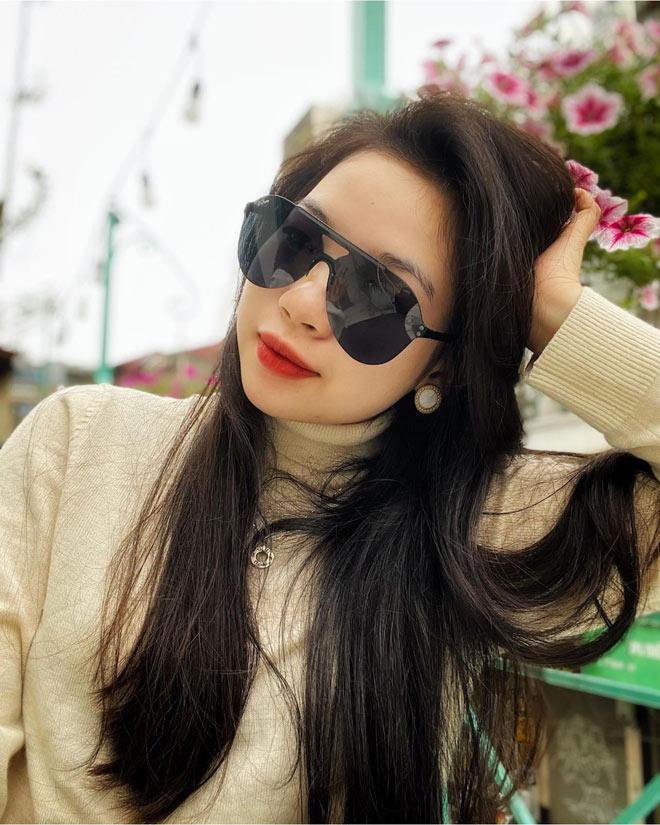Con gái 18 tuổi của Thanh Thanh Hiền nói gì về người mẹ nổi tiếng? - hình ảnh 2