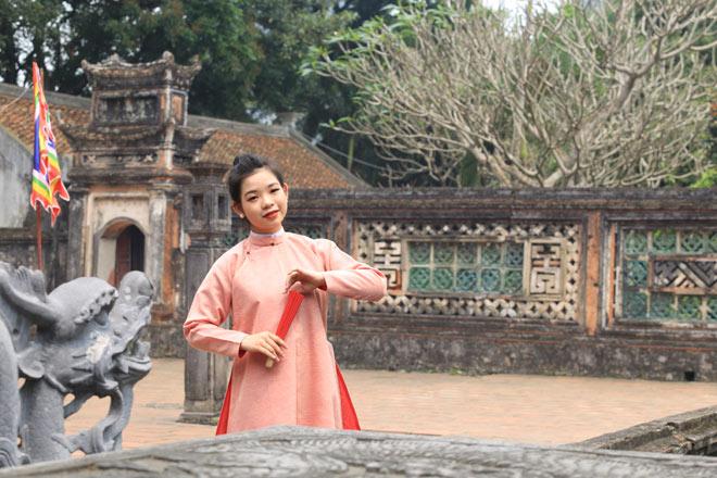 Con gái 18 tuổi của Thanh Thanh Hiền nói gì về người mẹ nổi tiếng? - hình ảnh 8