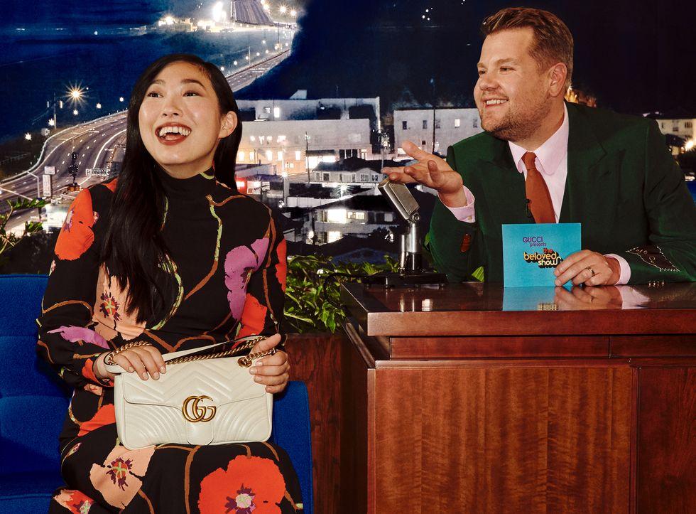 Gucci ra mắt chương trình Talkshow kỷ niệm 100 năm ngày thành lập - hình ảnh 2