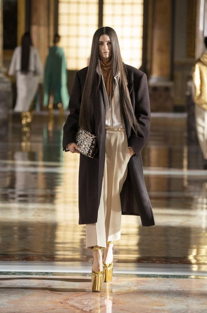 Valentino: Thời trang Haute Couture không phân biệt giới tính - hình ảnh 5