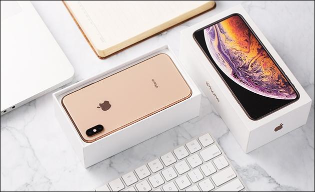 Giá iPhone XS các phiên bản mới nhất và review cấu hình - 1