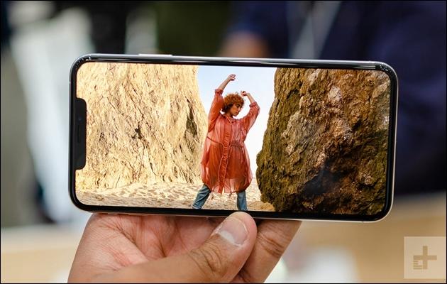 Giá iPhone XS các phiên bản mới nhất và review cấu hình - 9