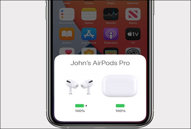 Cách dùng AirPods đơn giản chi tiết nhất ai cũng làm được - 2