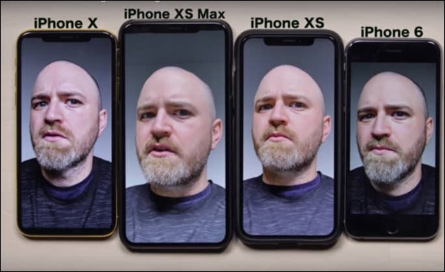 Giá iPhone XS các phiên bản mới nhất và review cấu hình - 10