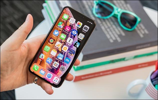 Giá iPhone XS các phiên bản mới nhất và review cấu hình - 2