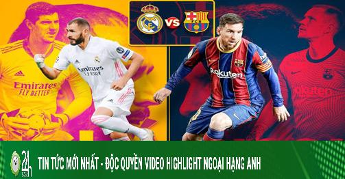 Liên minh Siêu kinh điển quyết chống UEFA, Messi dễ rời Barca vì hụt ăn La Liga (Clip 1 phút Bóng đá 24H)