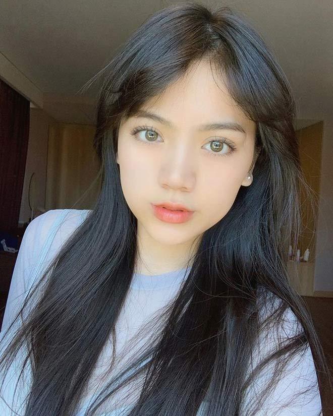 """Đăng ảnh thời chưa dậy thì, hot girl Lâm Đồng khiến dân mạng thốt lên """"không tin nổi"""" - hình ảnh 11"""