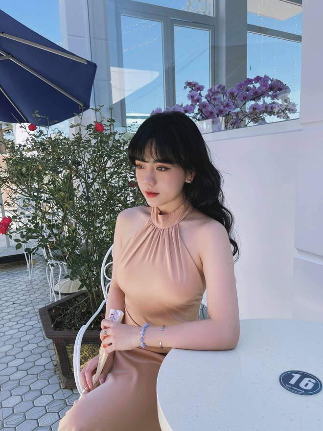 """Đăng ảnh thời chưa dậy thì, hot girl Lâm Đồng khiến dân mạng thốt lên """"không tin nổi"""" - hình ảnh 9"""