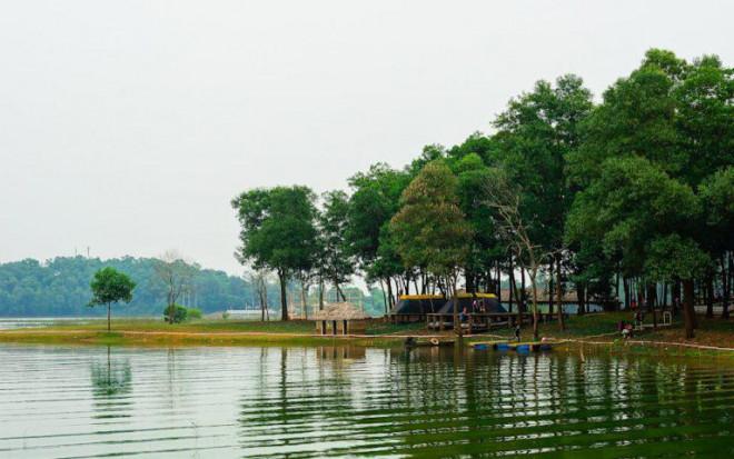 """""""Bỏ túi"""" 3 địa điểm du lịch gần Hà Nội cho bạn """"xả hơi"""" cuối tuần - 6"""
