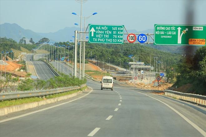 Đầu tư hạ tầng giao thông Hà Giang - Yên Bái, tiềm năng thúc đẩy trọng điểm kinh tế tuyến Tây Bắc - 1