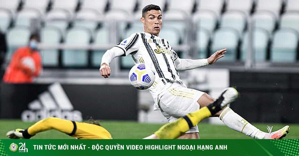 Ronaldo khốn khổ: Juventus & Real ruồng rẫy, PSG - MU có cứu vớt?