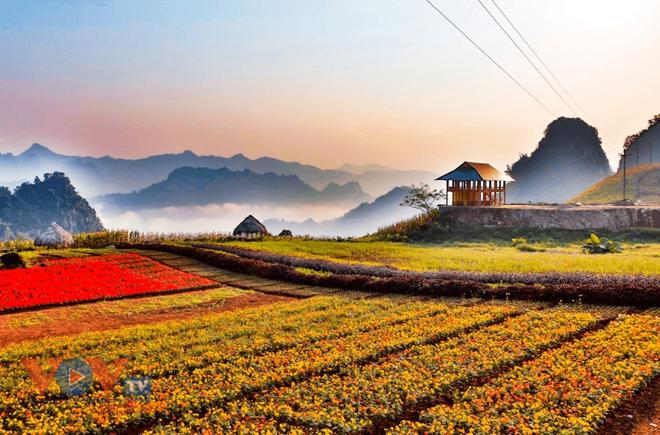 Đầu tư hạ tầng giao thông Hà Giang - Yên Bái, tiềm năng thúc đẩy trọng điểm kinh tế tuyến Tây Bắc - 6