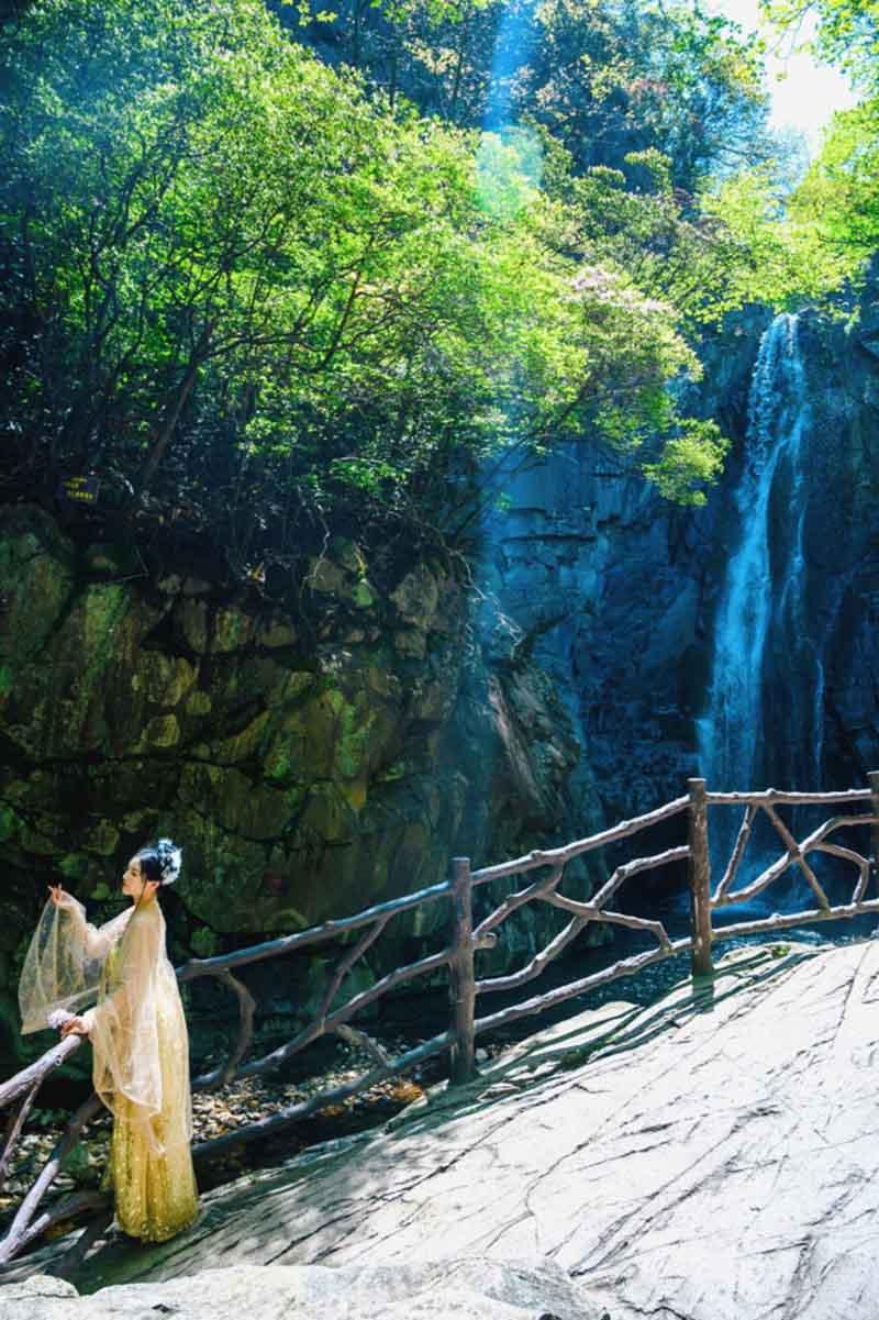"""Hẻm núi được mệnh danh """"bí ẩn địa lý thế giới"""", cảnh vật yên bình, đẹp xuất sắc - hình ảnh 10"""