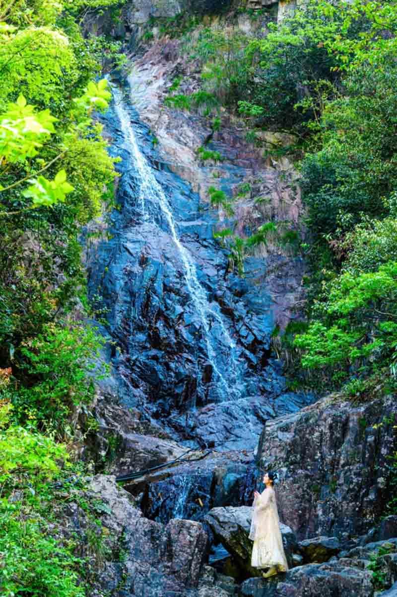 """Hẻm núi được mệnh danh """"bí ẩn địa lý thế giới"""", cảnh vật yên bình, đẹp xuất sắc - hình ảnh 7"""
