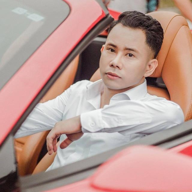 MXH xôn xao vì hình ảnh nam ca sĩ Lê Bảo Bình ở đồn công an - hình ảnh 3