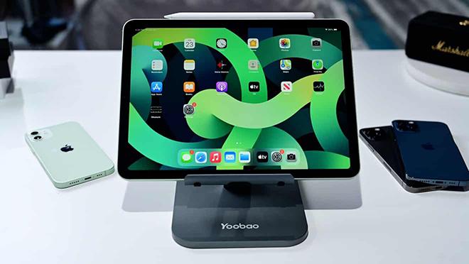Những iPad tốt nhất, đáng bỏ tiền nhất năm 2021 - 4