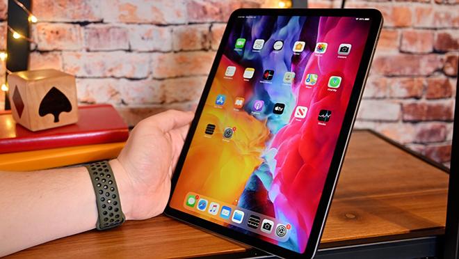 Những iPad tốt nhất, đáng bỏ tiền nhất năm 2021 - 6