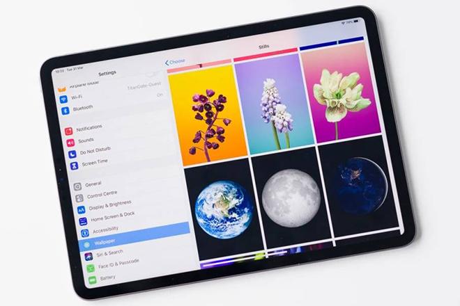Những iPad tốt nhất, đáng bỏ tiền nhất năm 2021 - 5