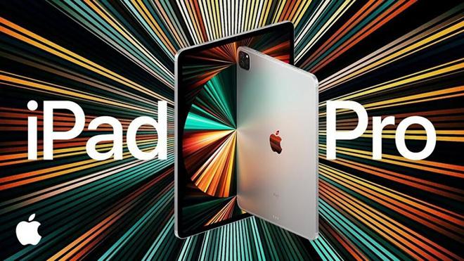 Những iPad tốt nhất, đáng bỏ tiền nhất năm 2021 - 3