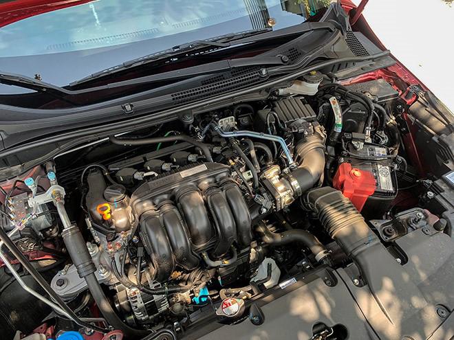 Honda City tiếp tục được một số đại lý hạ giá 40 triệu đồng - 5