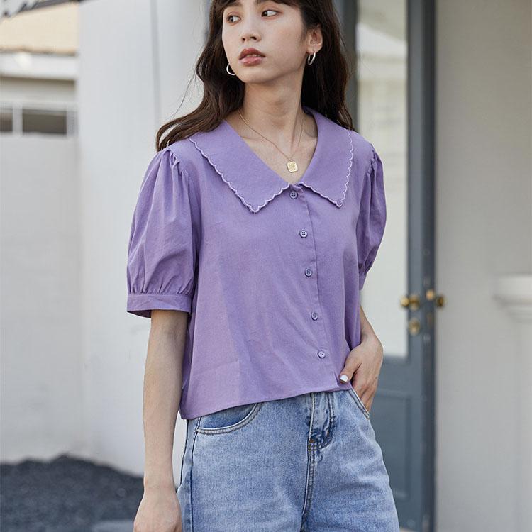 """Người đẹp Hàn Quốc bị chỉ trích vì mặc đồng phục bung cúc do ngực """"khủng"""" - hình ảnh 5"""