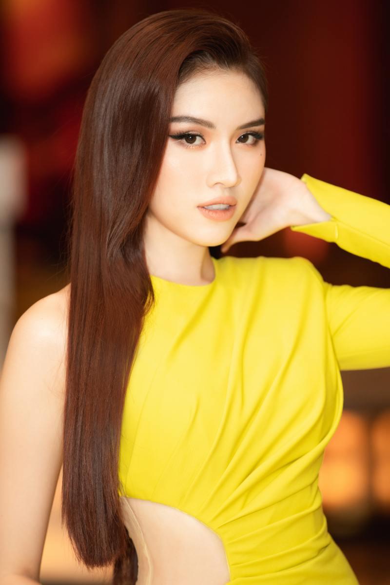 """""""MC 3000 chữ"""" từng dẫn đài VTV: 'Tôi muốn trở lại đường đua nhan sắc' - hình ảnh 4"""