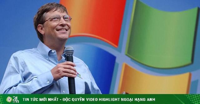 Microsoft gần cán mốc giá trị 2.000 tỷ USD, sắp đuổi kịp Apple