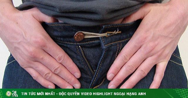 5 thói quen cực xấu, rất dễ gây vô sinh ở nam giới