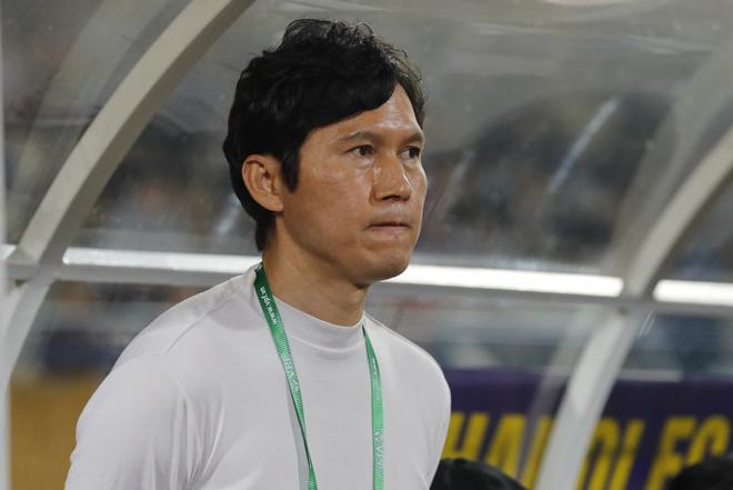 Hà Nội FC dễ phải đá trụ hạng, HLV Hàn Quốc có sẵn vali ra đi bất cứ lúc nào - 3
