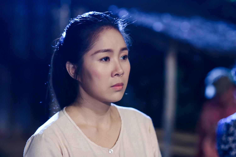 Sau 2 năm nghỉ sinh, Lê Phương lấy nước mắt khán giả với hình ảnh người phụ nữ tần tảo, lam lũ - hình ảnh 2