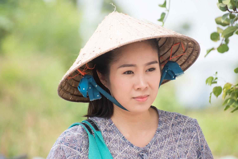 Sau 2 năm nghỉ sinh, Lê Phương lấy nước mắt khán giả với hình ảnh người phụ nữ tần tảo, lam lũ - hình ảnh 5