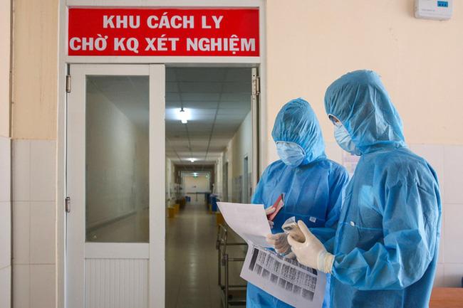 TP.HCM cảnh báo các cơ sở y tế sau 2 ca nhập cảnh trái phép đi khám bệnh - hình ảnh 1