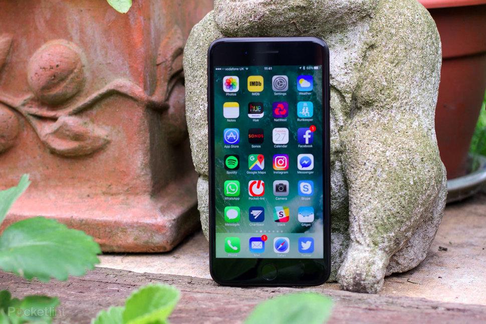 iPhone 7 Plus sau 4 năm sử dụng: Liệu còn đáng mua trong năm 2021? - 3