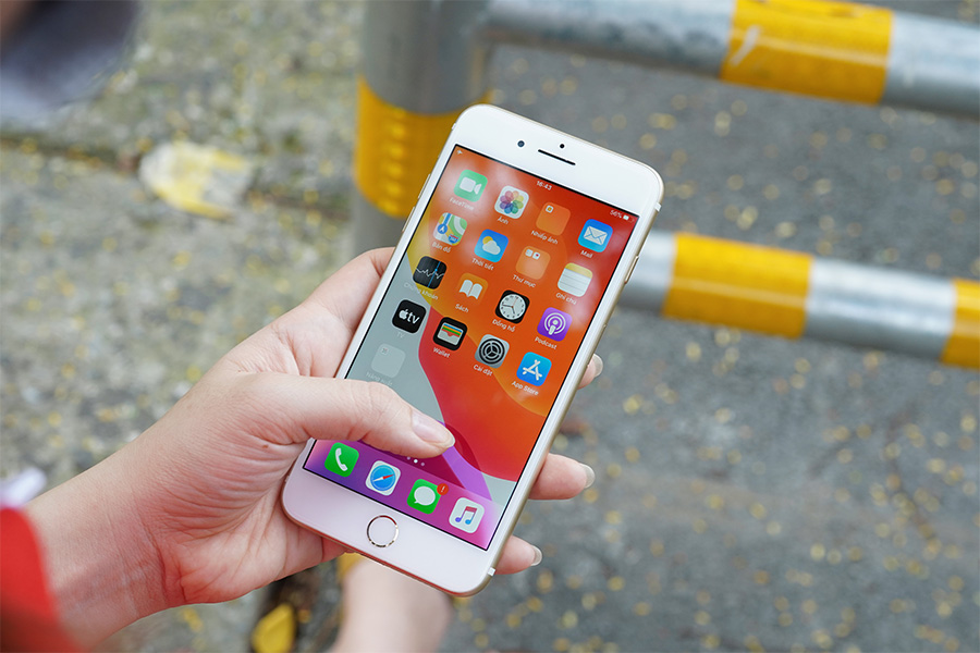 iPhone 7 Plus sau 4 năm sử dụng: Liệu còn đáng mua trong năm 2021? - 5